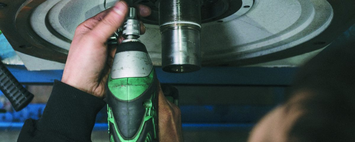Elektromotoren reparieren