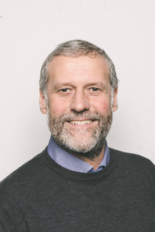 Alfred Spalt, Gründer und Geschäftsführer