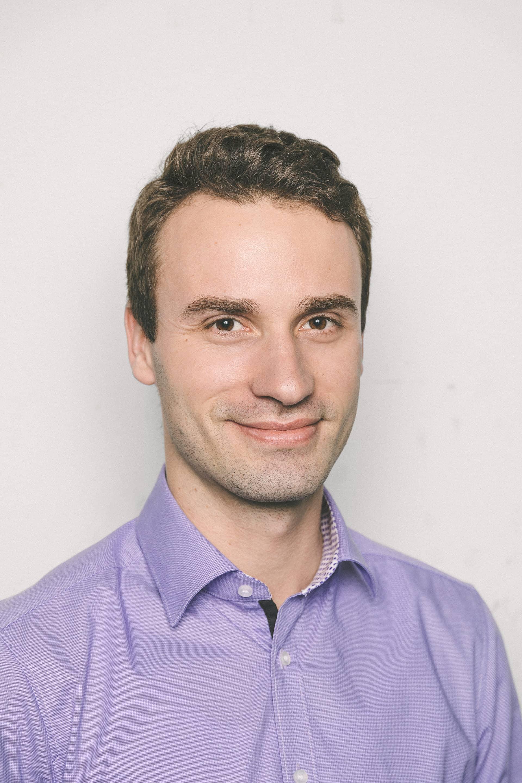 Markus Gletter, Kundenbetreuung