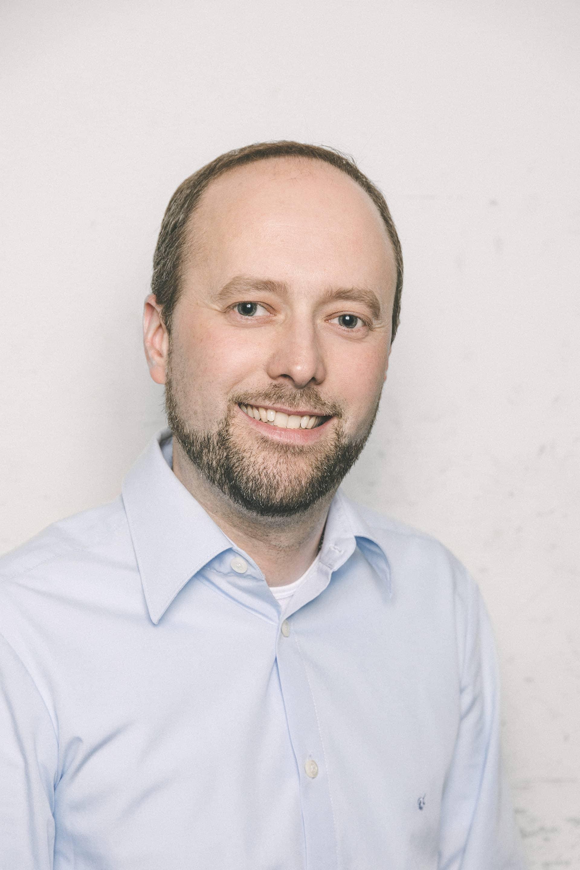 Michael Spalt, technische Leitung