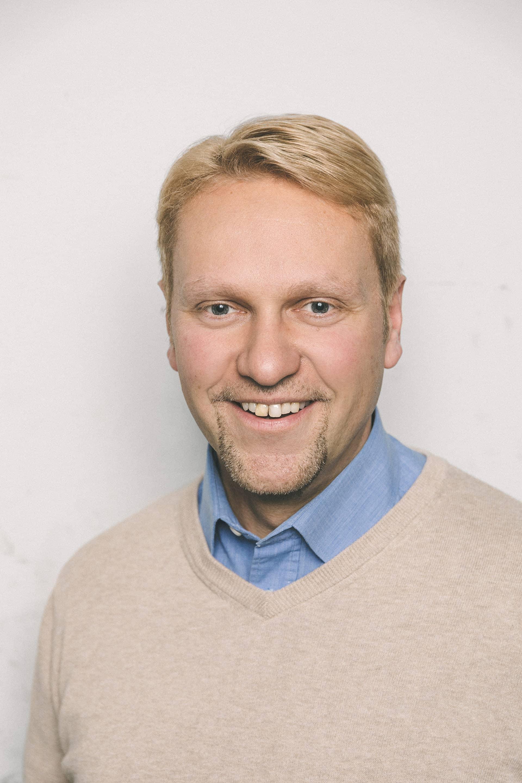 Roland Gößler, Außendiensttechniker